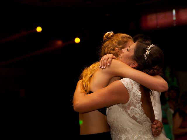 La boda de Kevin y Sarai en Hoznayo, Cantabria 38