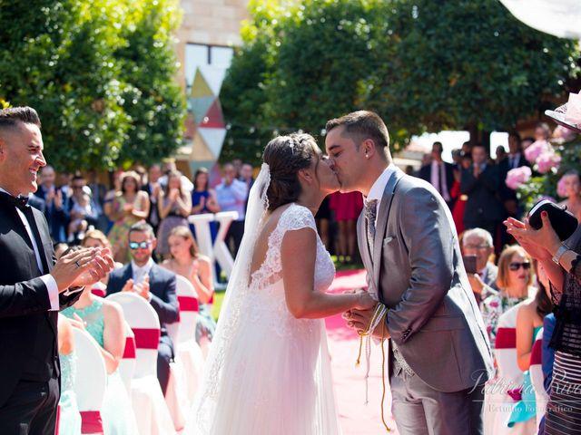 La boda de Kevin y Sarai en Hoznayo, Cantabria 24