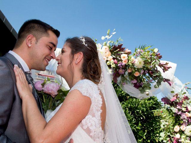 La boda de Kevin y Sarai en Hoznayo, Cantabria 18