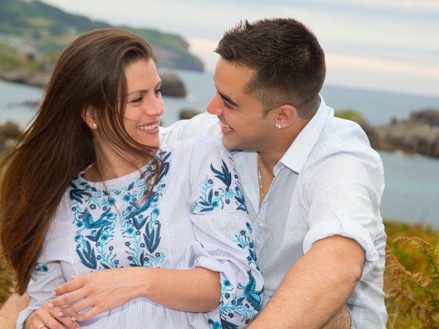 La boda de Kevin y Sarai en Hoznayo, Cantabria 2