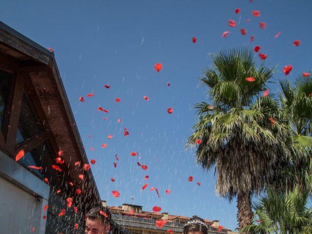 La boda de Kevin y Sarai en Hoznayo, Cantabria 26