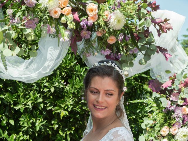 La boda de Kevin y Sarai en Hoznayo, Cantabria 29