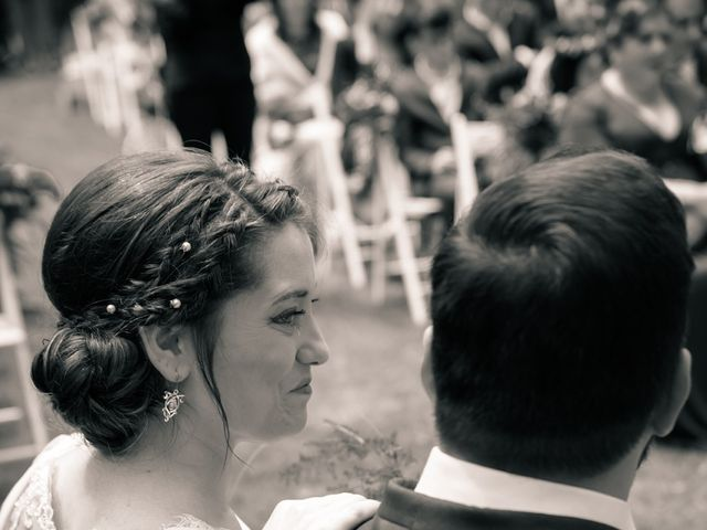 La boda de Iván y Dora en Santiago De Compostela, A Coruña 30