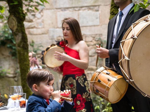 La boda de Iván y Dora en Santiago De Compostela, A Coruña 24