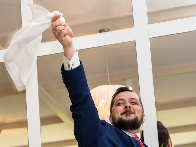 La boda de Iván y Dora en Santiago De Compostela, A Coruña 33