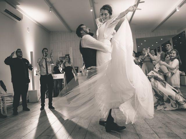 La boda de Iván y Dora en Santiago De Compostela, A Coruña 8