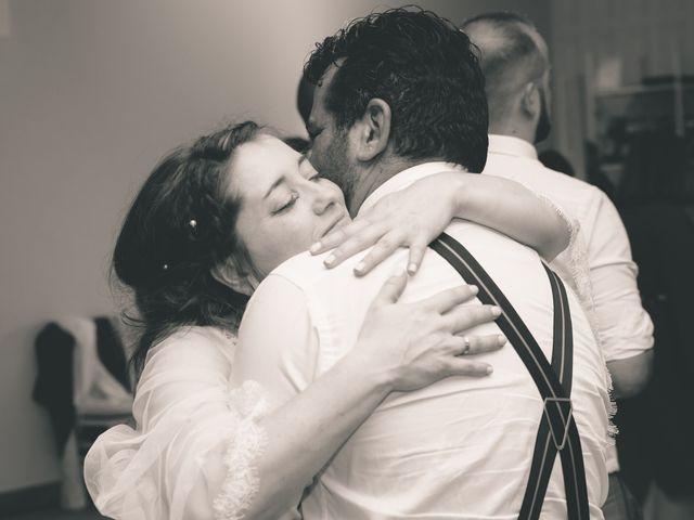La boda de Iván y Dora en Santiago De Compostela, A Coruña 38
