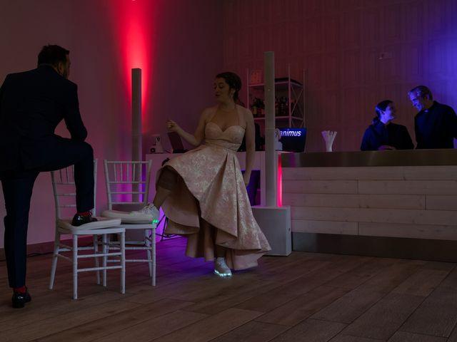 La boda de Iván y Dora en Santiago De Compostela, A Coruña 47