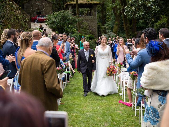 La boda de Iván y Dora en Santiago De Compostela, A Coruña 59
