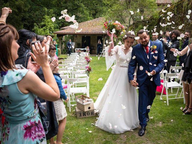 La boda de Iván y Dora en Santiago De Compostela, A Coruña 62