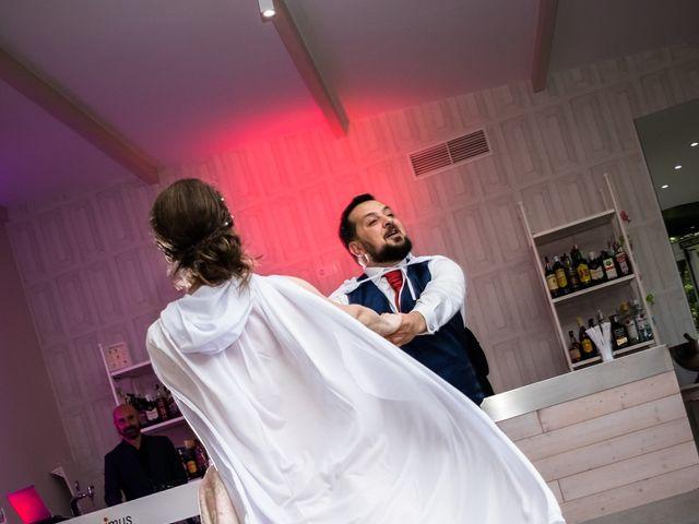 La boda de Iván y Dora en Santiago De Compostela, A Coruña 65