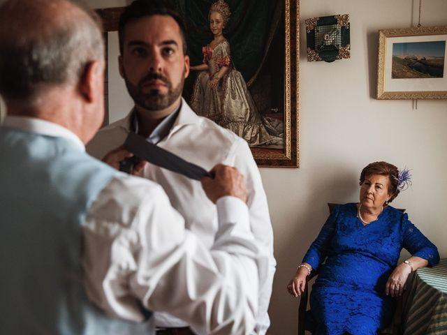 La boda de Jesús y Patricia en Segovia, Segovia 14