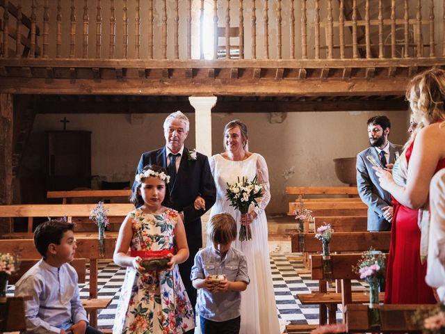 La boda de Jesús y Patricia en Segovia, Segovia 36
