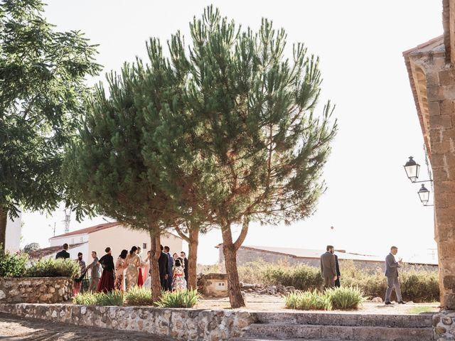 La boda de Jesús y Patricia en Segovia, Segovia 44
