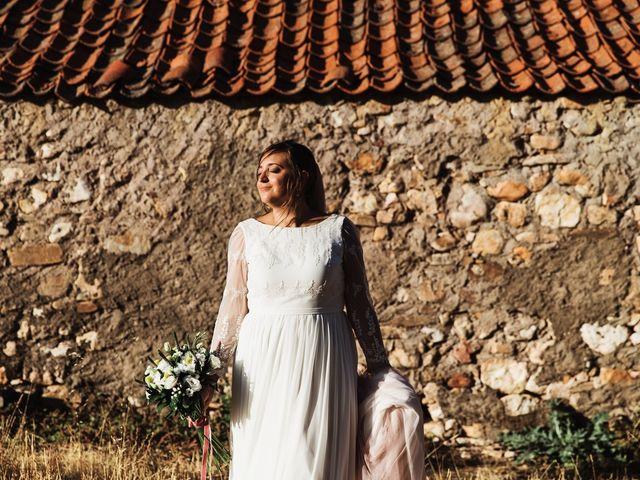 La boda de Jesús y Patricia en Segovia, Segovia 52