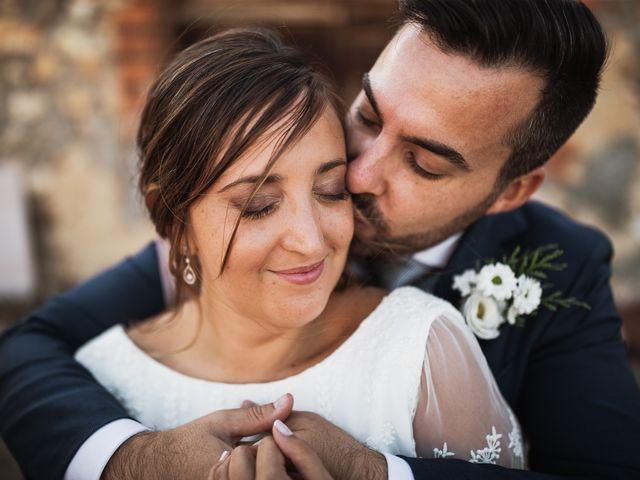 La boda de Jesús y Patricia en Segovia, Segovia 53