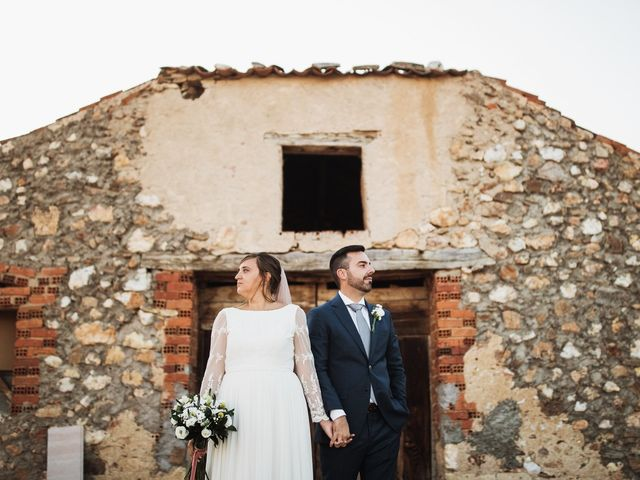 La boda de Jesús y Patricia en Segovia, Segovia 56