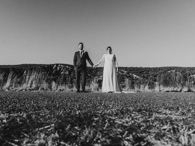 La boda de Jesús y Patricia en Segovia, Segovia 58