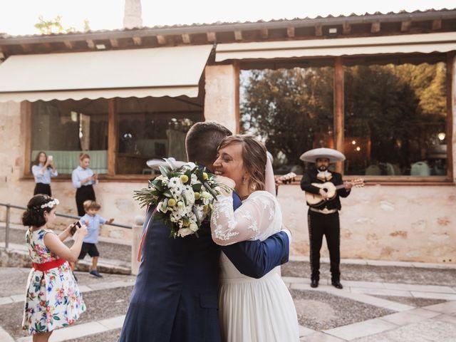 La boda de Jesús y Patricia en Segovia, Segovia 65
