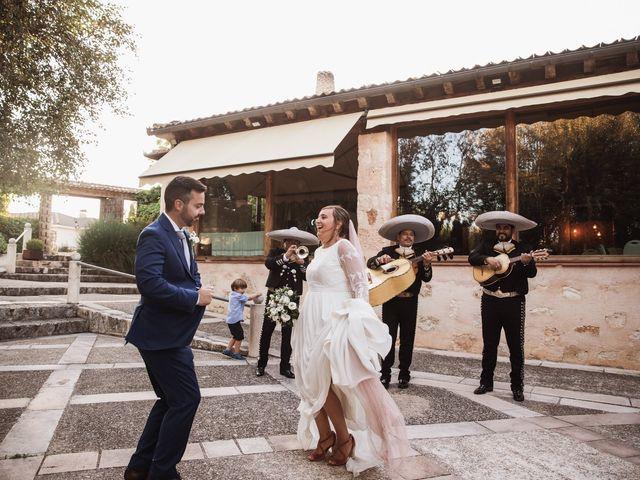 La boda de Jesús y Patricia en Segovia, Segovia 66