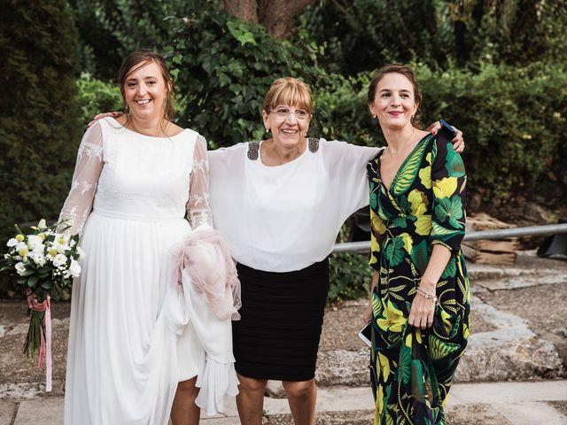 La boda de Jesús y Patricia en Segovia, Segovia 67