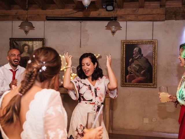 La boda de Jesús y Patricia en Segovia, Segovia 93