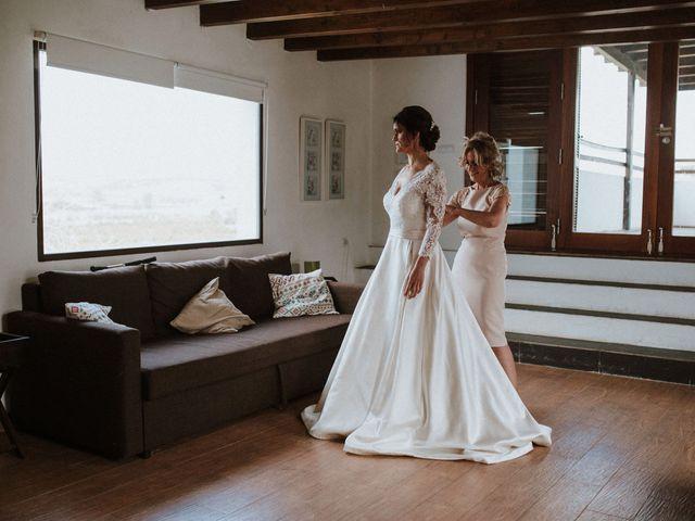 La boda de Rafa y Lidia en Alora, Málaga 21