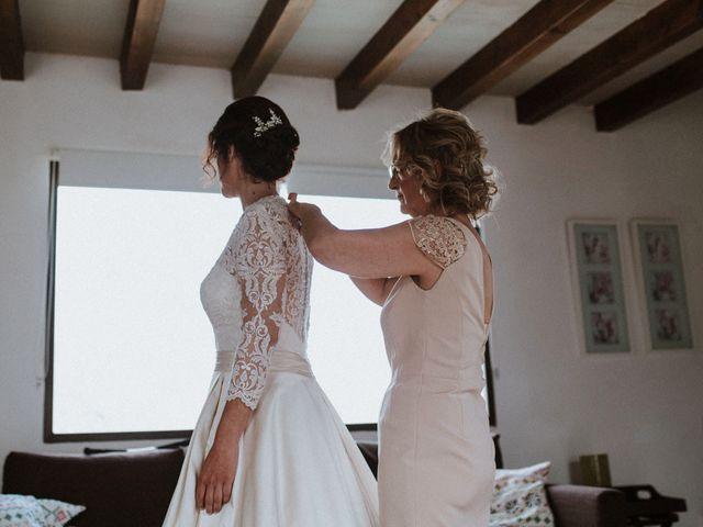 La boda de Rafa y Lidia en Alora, Málaga 24