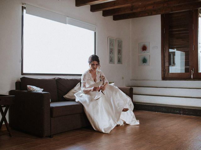 La boda de Rafa y Lidia en Alora, Málaga 26