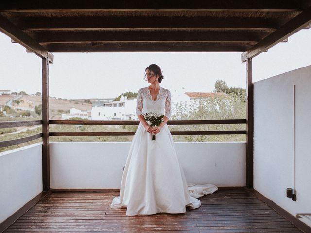 La boda de Rafa y Lidia en Alora, Málaga 32