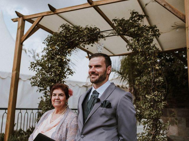 La boda de Rafa y Lidia en Alora, Málaga 41
