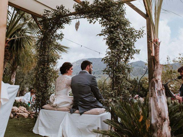 La boda de Rafa y Lidia en Alora, Málaga 44