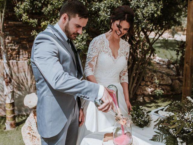 La boda de Rafa y Lidia en Alora, Málaga 47