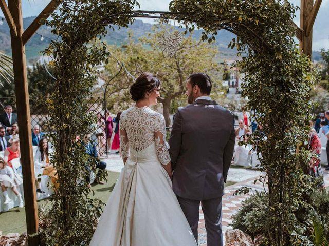 La boda de Rafa y Lidia en Alora, Málaga 48
