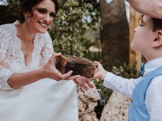 La boda de Rafa y Lidia en Alora, Málaga 52
