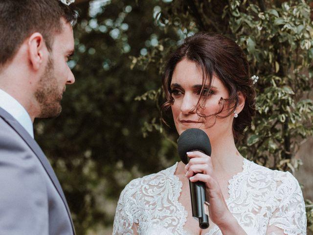 La boda de Rafa y Lidia en Alora, Málaga 57