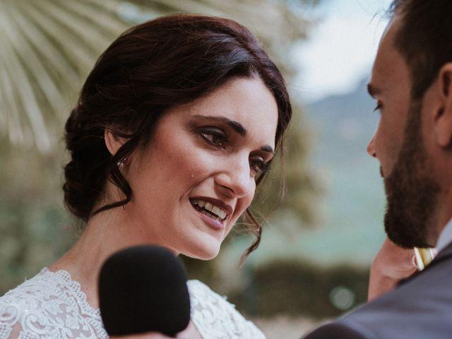 La boda de Rafa y Lidia en Alora, Málaga 58