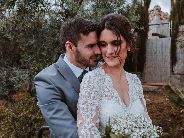 La boda de Rafa y Lidia en Alora, Málaga 64