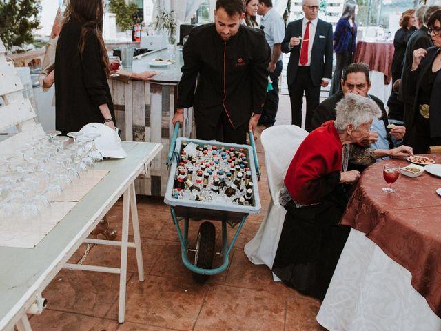 La boda de Rafa y Lidia en Alora, Málaga 65