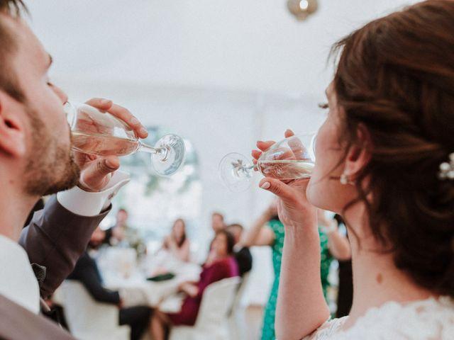 La boda de Rafa y Lidia en Alora, Málaga 69