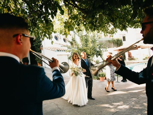 La boda de Sergi y Joana en Almedinilla, Córdoba 41