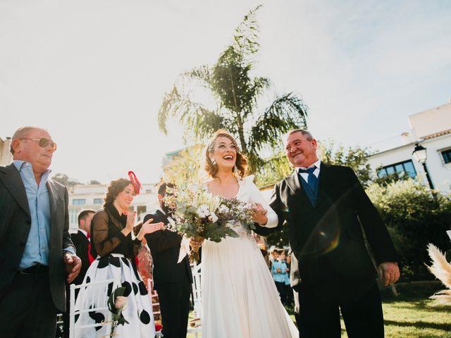 La boda de Sergi y Joana en Almedinilla, Córdoba 43