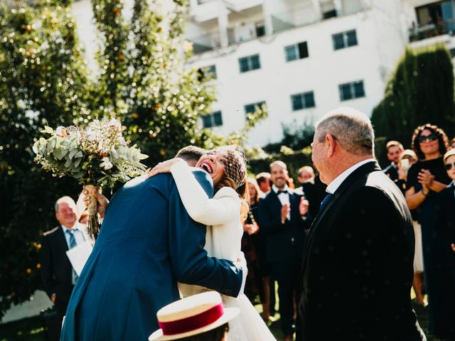 La boda de Sergi y Joana en Almedinilla, Córdoba 44