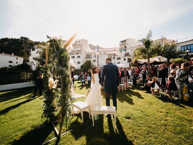 La boda de Sergi y Joana en Almedinilla, Córdoba 47