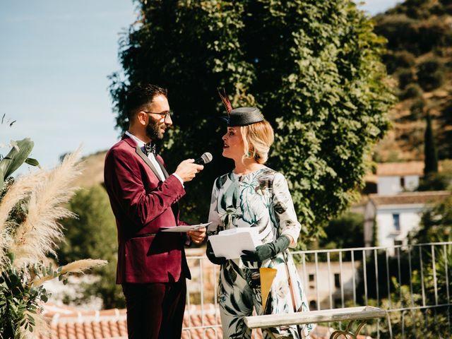 La boda de Sergi y Joana en Almedinilla, Córdoba 48
