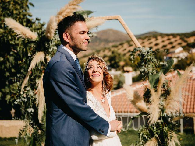 La boda de Sergi y Joana en Almedinilla, Córdoba 49