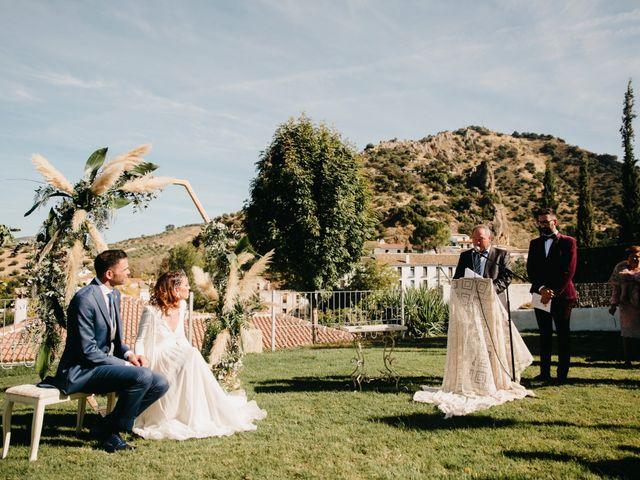 La boda de Sergi y Joana en Almedinilla, Córdoba 52