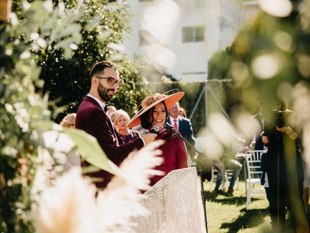 La boda de Sergi y Joana en Almedinilla, Córdoba 53