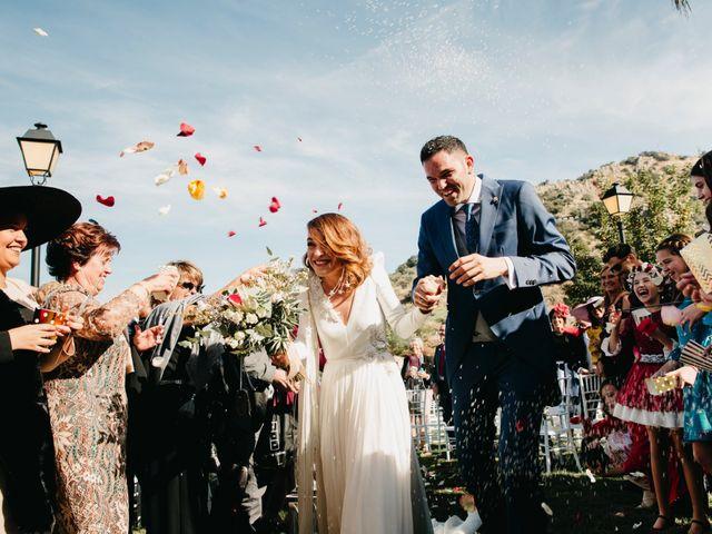 La boda de Sergi y Joana en Almedinilla, Córdoba 58
