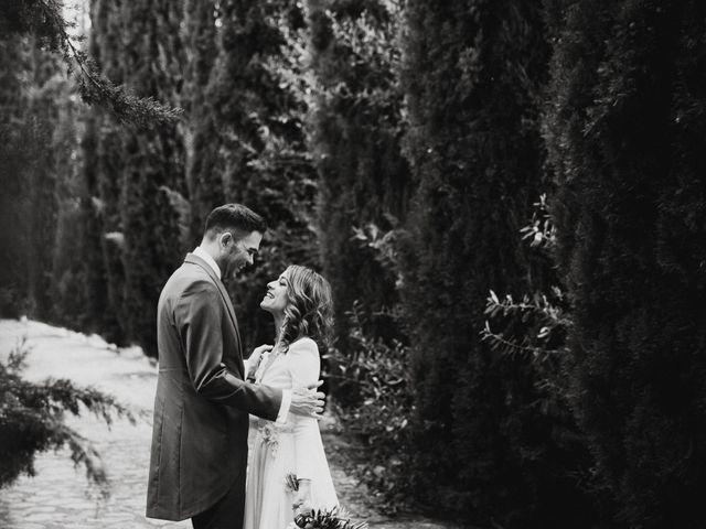 La boda de Sergi y Joana en Almedinilla, Córdoba 65